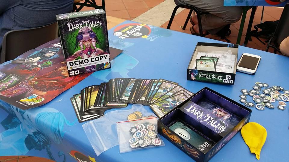 Torneo di Dark Tales