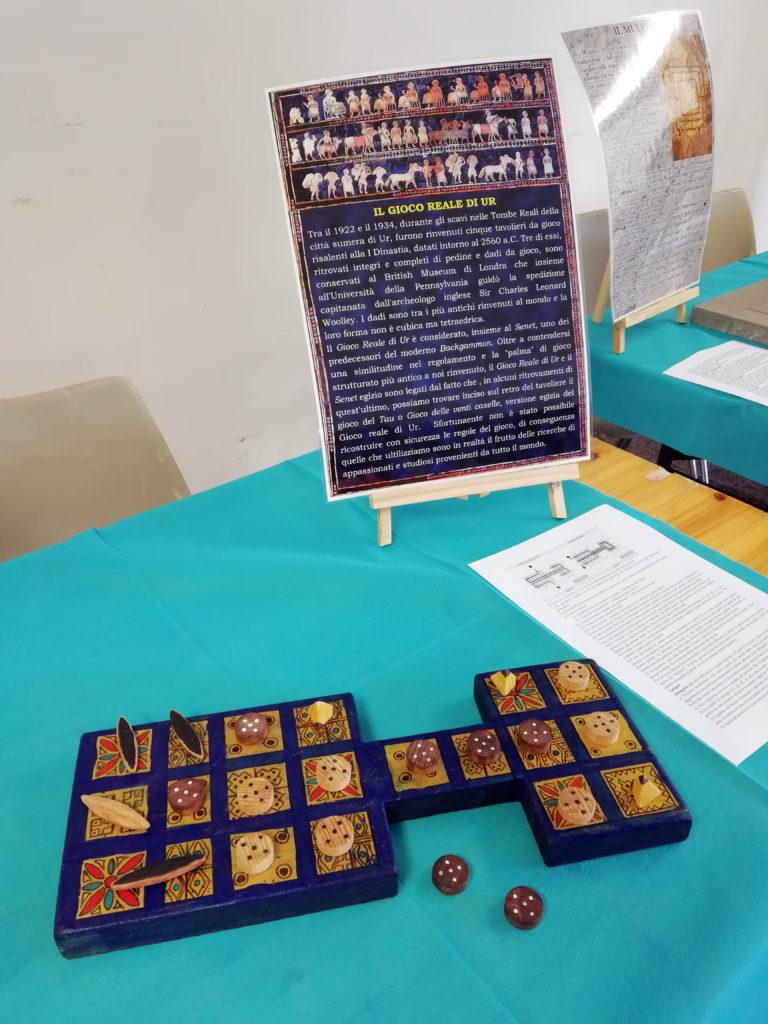 Mostra Museo Dei Giochi Antichi Nei Secoli Associazione Gamestorm Siena